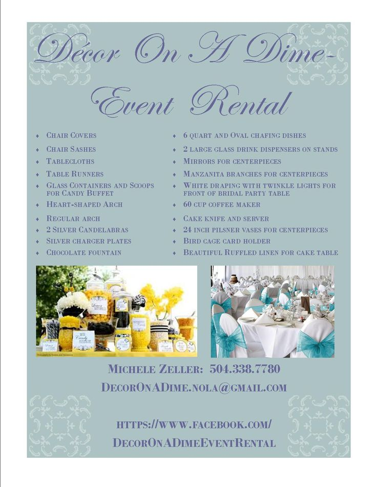 I Have Everything You Ll Need To For Your New Orleans Wedding