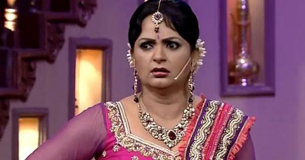 Upasana Singh On Her Feud With 'Comedy Nights Live': I Will Drag Them To Court
