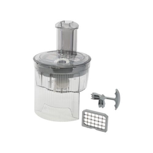 Насадка-кубикорезка для кухонного комбайна, для MUM8.., MUMXL..