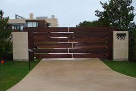 Image result for modern gates