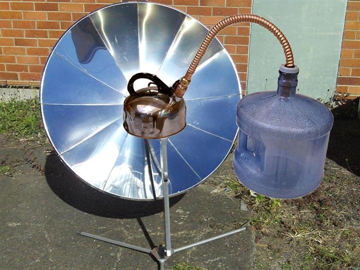 Non Distiller Electric Water ~ Top ideas about solar distiller s on pinterest