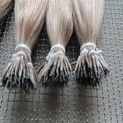 Fashion Virgin Hair Extension Mini Nano Hair Extension