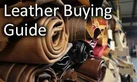 Leather Buying Guides