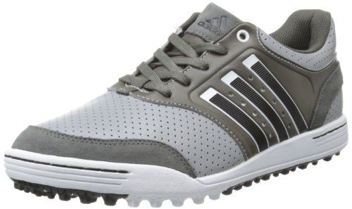 Mens Golf Shoes Idea | adidas Mens Adicross III Golf ShoeMidgreyRWhDark Cinder12 M US >>> To view further for this item, visit the image link.(It is Amazon affiliate link) #likes4likes