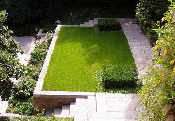 Bielefeld on pinterest for Gartengestaltung joanna