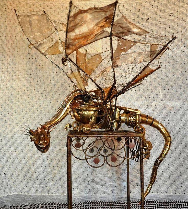http://emporioefikz.tumblr.com/post/121509566870/steampunktendencies-the-clock-dragon-by
