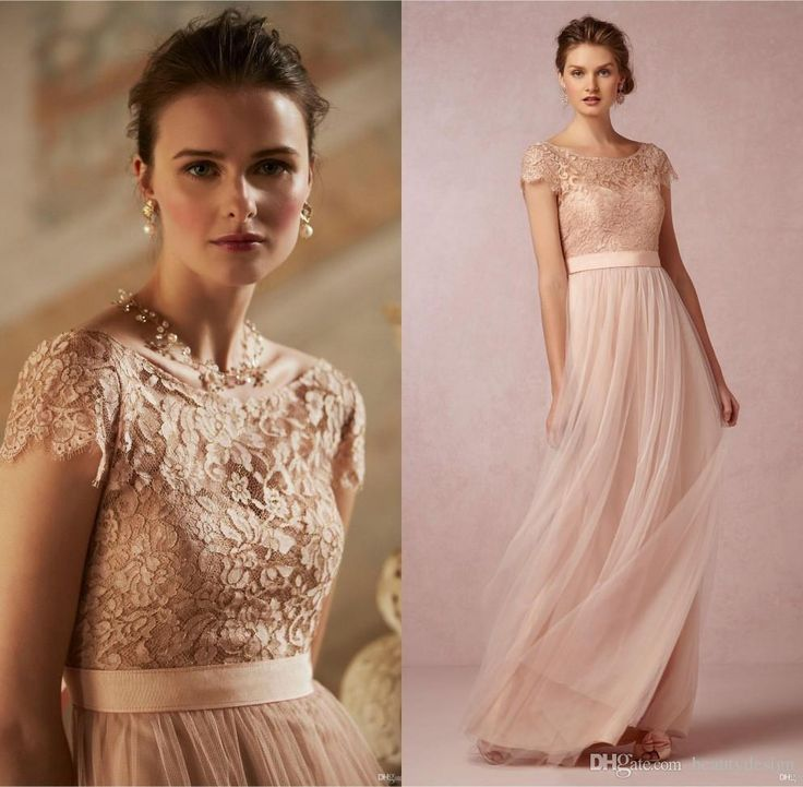 Pink Wedding Dresses Ireland : Dresses bridesmaid ireland brown from