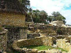Kultura Chachapoyas – Wikipedia, wolna encyklopedia