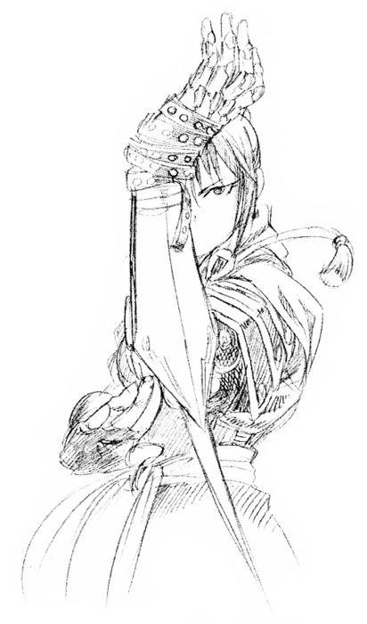 Lan Fan | Fullmetal Alchemist Brotherhood | #FMAB | #anime