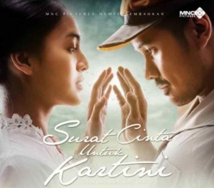 Sinopsis Film Surat Cinta Untuk Kartini 2016 berkisah tentang seorang tukang pos keliling bernama Sarwadi (Chicco Jerikho) yang jatuh hati..