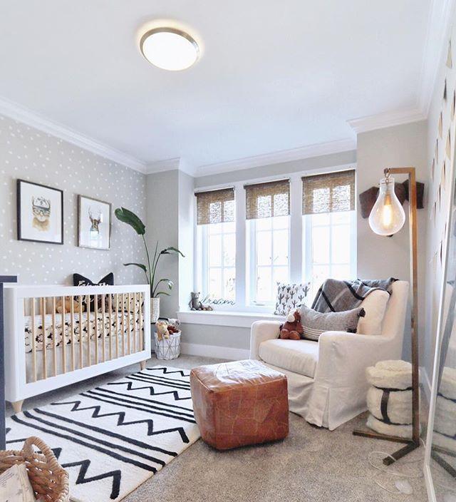 Lolly Crib Baby Room Decor Nursery