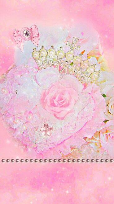 8 best shabby chic images on pinterest pink wallpaper