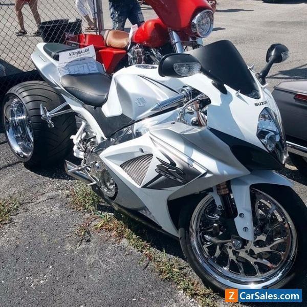 2007 Suzuki GSX-R #suzuki #gsxr #forsale #canada