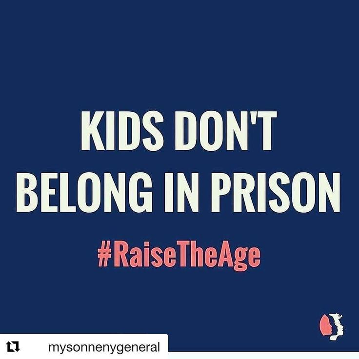 """#Repost @mysonnenygeneral with @repostapp  @Regrann from @msladyjustice1 -  KIDS DON'T BELONG IN ADULT PRISONS! #RaiseTheAgeRight It's is our moral obligation to #RaiseTheAgeRight! We owe it to our children! #NYS #Repost @nyjusticeleague  After you """"like"""" this post pls pickup the phone - it only takes 2 minutes.  Repost @womensmarch: """"Attention all New Yorkers!  #NewYork is one of only two U.S. states that automatically prosecutes 16 and 17-year-olds as adults regardless of their crime…"""