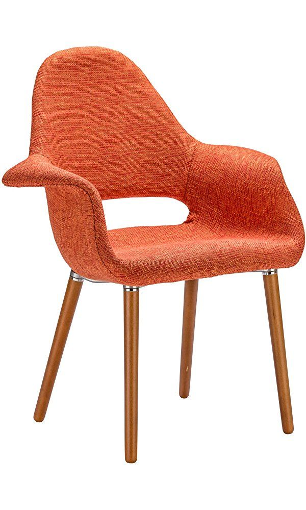 Upholstered chair from the Citrus collection