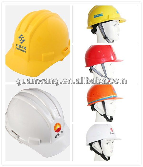 Personal Protective Equipment(Safety Helmets,Safety Shoes,Protective Mask) $1.8~$2.7