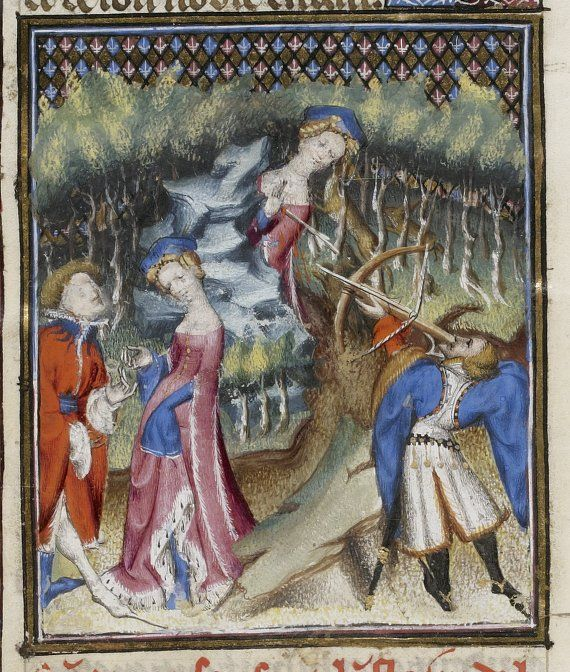 Giovanni Boccaccio, De Claris mulieribus, traduction anonyme en français Livre des femmes nobles et renommees Auteur : Giovanni Boccaccio. Auteur du texte Date d'édition : 1403 Contributeur : Maître des Cleres femmes du duc de Berry