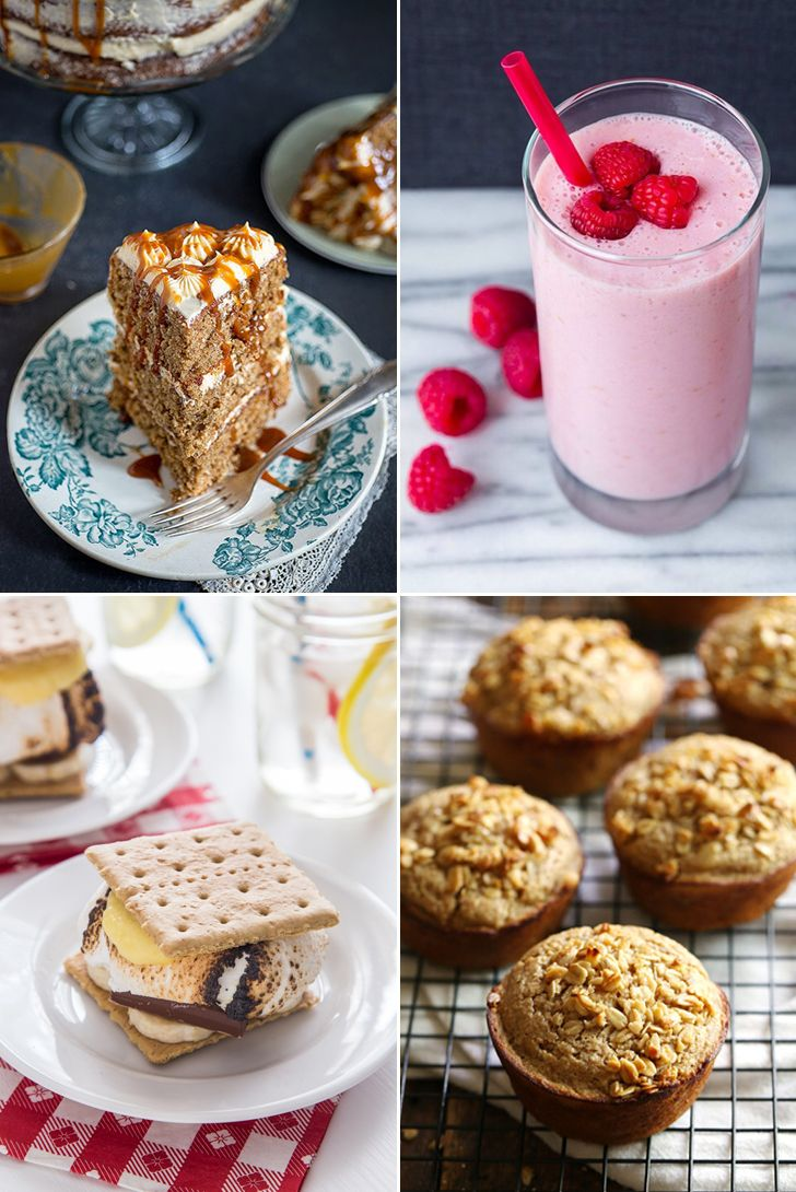 50+ Recipes Using Your Grocer's Most Versatile Fruit (Bananas)