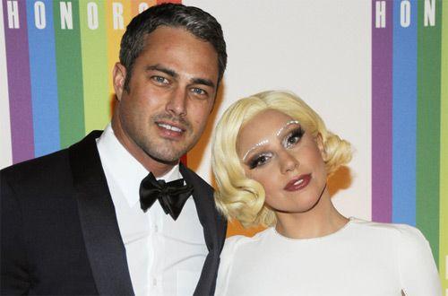 Леди Гага и Тэйлор Кинни планируют пожениться в Италии