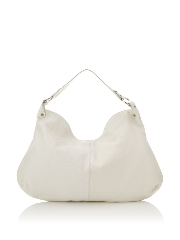 Renee Leather Hobo