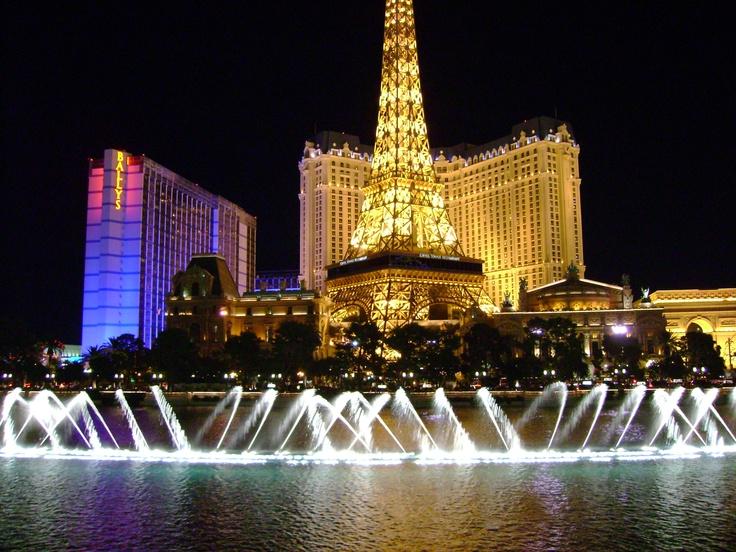 17 best images about las vegas slot machines on pinterest for Las vegas fountain