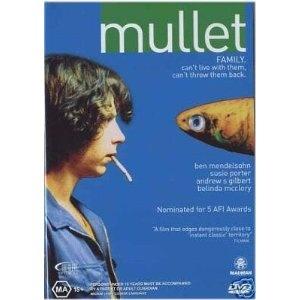 Mullet [ NON-USA FORMAT, PAL, Reg.0 Import - Australia ] (DVD) www.amazon.com/...
