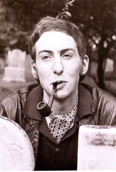 @ericidle Did you used to smoke a pipe or were you just impersonating Graham Chapman?