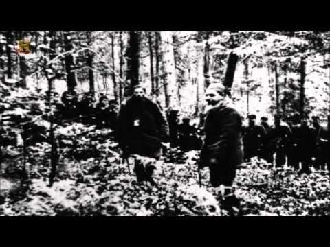 Heroes Of War Poland Episode 2 Cichociemni