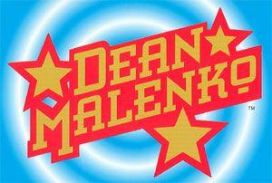 Dean Malenko logo - WCW
