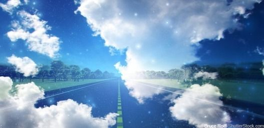 The National Institute of Standards and Technology lays out roadmap for cloud computing