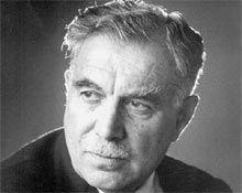 """Orhan Şaik Gökyay (d. 16 Temmuz 1902, İnebolu - ö. 2 Aralık 1994), edebiyat tarihi ve dil araştırmacısı, şair, öğretmen.  """"Bu Vatan Kimin"""" şiiri ile hafızalarda yer etmiş vatansever bir şairdir[1]. Edebiyat alanında şairliğinden çok eleştirmenliği ve araştırmacılığı ile öne çıktı. Dil konusunda yaptığı en önemli çalışma Dede Korkut hikâyeleri'ni sadeleştirmesidir[2]. Yetmiş yıl boyunca öğretmenlik yaptı, binlerce öğrenci yetiştirdi."""