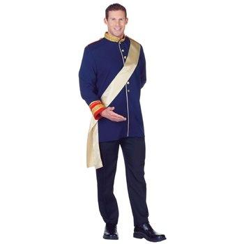 prince charming simple mens halloween costumesfun - Prince Charming Halloween Costumes