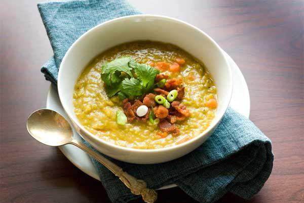 Gluten Free Recipes - Split Pea Soup