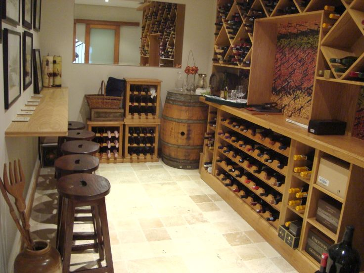 51 Best Images About Wine Cellar Ideas On Pinterest Wall