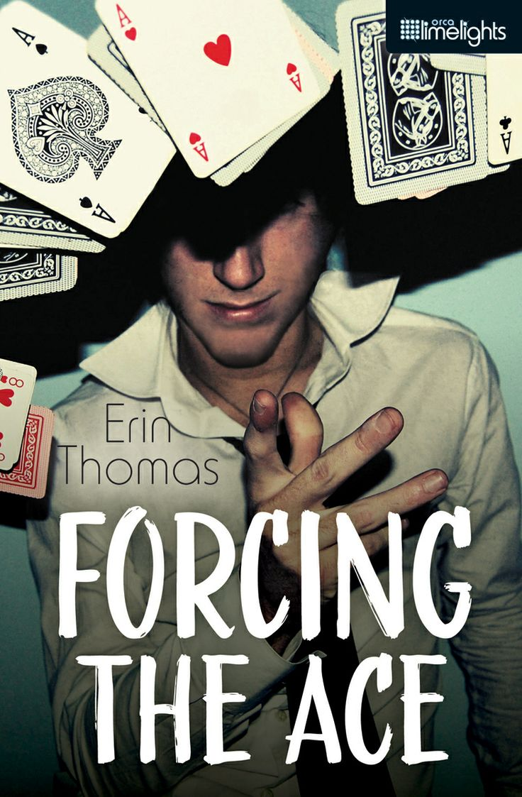 Forcing the Ace by Erin Thomas