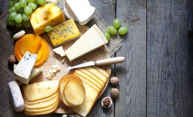 The GRAM Guide: Cheese | Gram Magazine