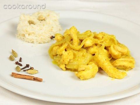 Straccetti di pollo alla curcuma: le Vostre ricette   Cookaround