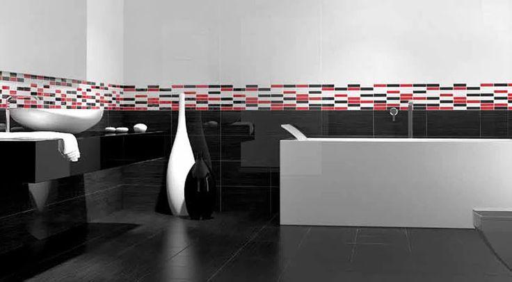 46 best ideas para el hogar images on pinterest bathroom for Decoracion cuartos de bano