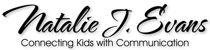 Giving Every Child A Voice: Natalie J Evans Launches Online Communication Therapy Program