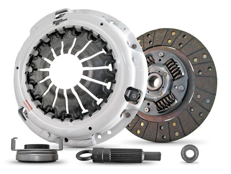 Clutch Masters 2015 Subaru WRX 2.0L 6-Spd FX350 Clutch Kit