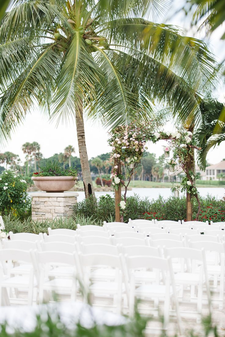 169 best PGA National Weddings images on Pinterest | Outdoor ...