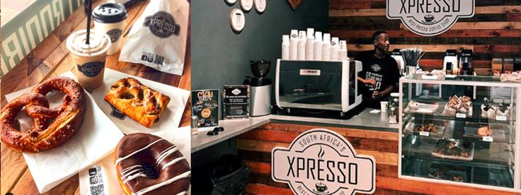 XPRESSO Café is the FIRST R10 TAKEAWAY coffee shop
