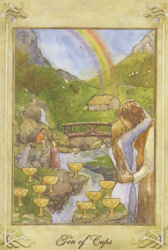 Llewellyn Tarot (by Anna-Marie Ferguson): Page of Swords Find this Pin and more on Llewellyn Tarot by Lenny Swan. Use our free tarot reading application to forecast your future and receive insight.