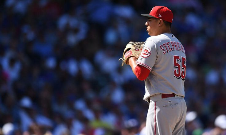 Reds option Robert Stephenson and call up Jackson Stephens = In a Stephenson-for-Stephens swap on Tuesday, the Cincinnati Reds optioned right-handed pitcher Robert Stephenson to Triple-A Louisville in favor of right-hander Jackson Stephens, who was.....