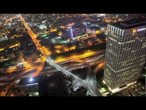 Welcome to Earth : Another eye-popping compilation from Luc Bergeron aka Zapatou. This time he used 179 time-lapse and tilt-shift videos taken from all over the world. The song is Wolf by First Aid Kit.