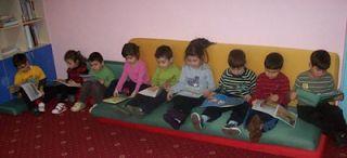 Şirin Kedi: İfade Edici Dil (ELD) Problemi Olan Çocukların Eği...