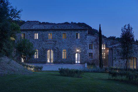 House in Montalcino, Toscana, 2015 - Marco Pignattai