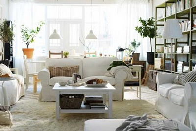 20 best Combined Dining & Living Room images on Pinterest | Dining rooms, Living dining rooms ...