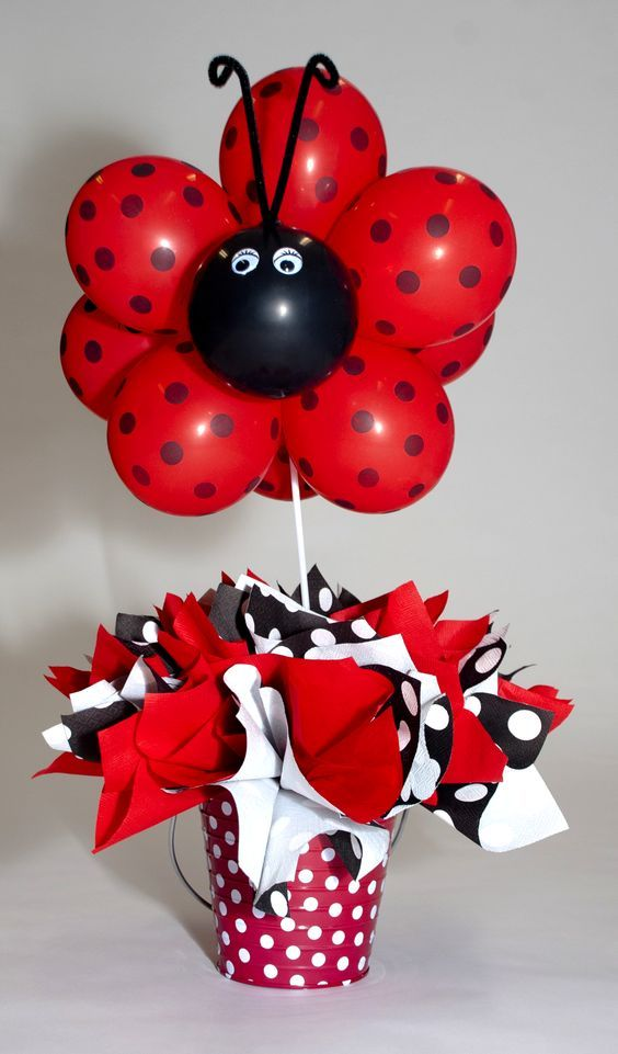 32 Creative Ideas from Balloons | PicturesCrafts.com