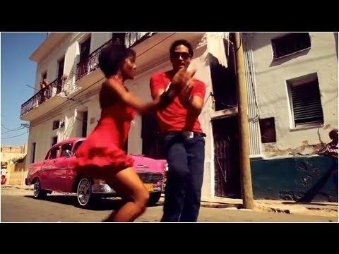 Maykel Fonts - Salsa - baila Cuban style - Exciting Salsa !